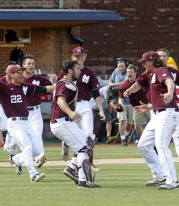 Mississippi State CWS Capsule Preview