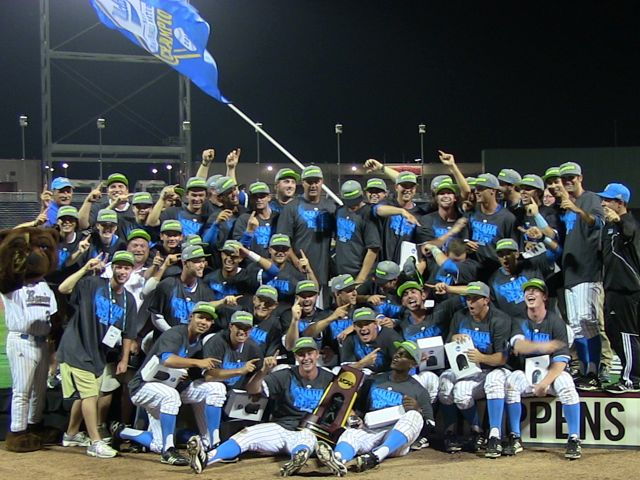 UCLA CWS Video Recap