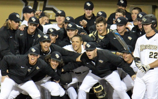 Week-3 College Baseball Composite Rankings (2015)