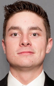 Cory Voss 2015 headshot