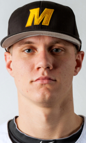 Kyle Friedrichs (Long Beach State • RHP • Sr.)
