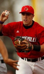 Adam Duvall (Cincinnati Reds/Louisville)