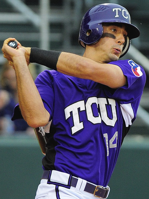 Matt Carpenter (St. Louis Cardinals/TCU)