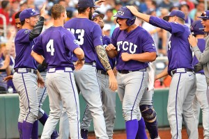 Frogs Hop To Top of CB360 Preseason 2017 Composite National Rankings