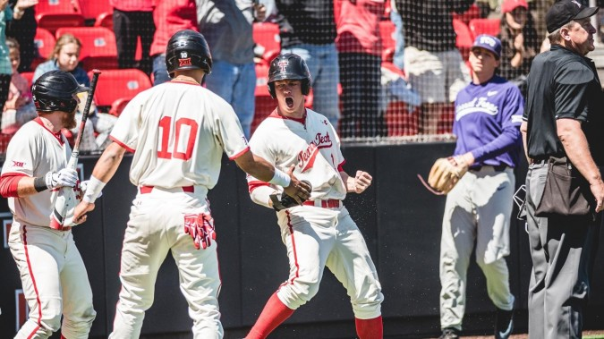 The Texas Tech Red Raiders – who have made two College World Series appearances over the past four seasons (2014 and '16) – check in at No. 3 in the CB360 preseason Composite National Rankings (CNR). This marks the highest preseason ranking for the Red Raiders in the nine-year history of the CNR (and likely TTU's highest CNR ranking at any time during a season).